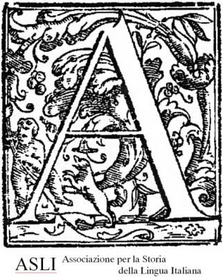Associazione per la Storia della Lingua Italiana